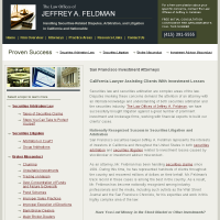 The Law Offices of Jeffrey A. Feldman