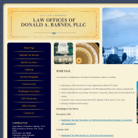 Law Offices of Donald A. Barnes
