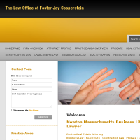Law Office of Foster Jay Cooperstein