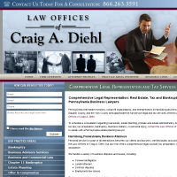 Law Offices of Craig A. Diehl