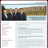 Nobile, Magarian & DiSalvo, LLP