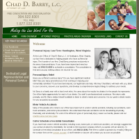 Chad D. Barry L.C., Attorney at Law