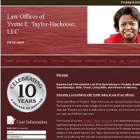Law Offices of Yvette E. Taylor-Hachoose, LLC