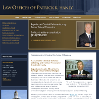 Law Offices of Patrick K. Hanly