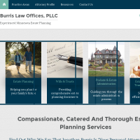 Burris Law Offices, PLLC
