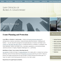 Law Offices of Robin S. Gnatowsky