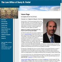 Law Office of Barry R. Fertel