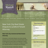 Michael Mantell Attorney at law