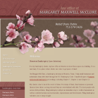 Law Office of Margaret Maxwell McClure