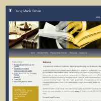 Law Office of Darvy Mack Cohan