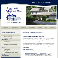 Southern Chester County Abstracting Corporation