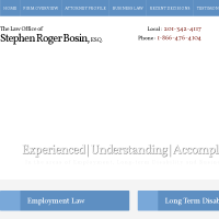 The Law Office of Stephen Roger Bosin, Esq.