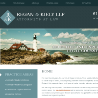 Regan & Kiely LLP