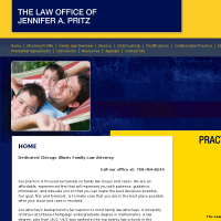 The Law Office of Jennifer A. Pritz