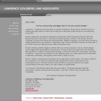 Lawrence Goldberg Law Associates