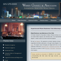 Warren Gammill & Associates, P.L.