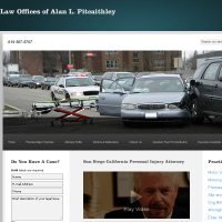 Alan L. Pitcaithley, Esq., Attorney At Law