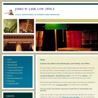James W. Lusk Law Offices