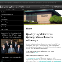 Levin and Levin, LLP