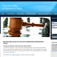 The Law Office of Steven A. Ciulla