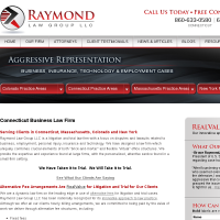 Raymond Law Group