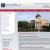 Law Offices of Perry W. Phillips, PLLC