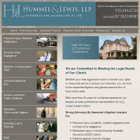 Hummel, Lewis & Smith, LLP