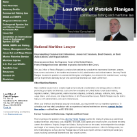 Law Office of Patrick Flanigan
