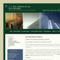J.J. Vick, Attorney at Law Image