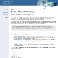 Law Office of Walter Craig