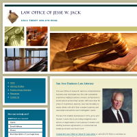 Law Office of Jesse W. Jack