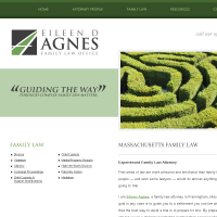 Law Offices of Eileen D. Agnes