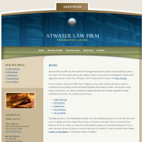 Atwater Law Firm