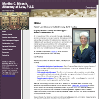 Martha C. Massie Attorney at Law, PLLC