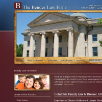 The Bender Law Firm