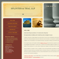 Splinter & Thai, LLP