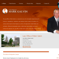 Law Office of Mark Galvin