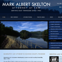 The Law Office of Mark A. Skelton