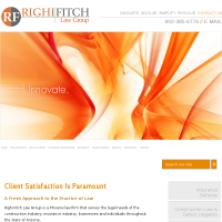Righi Fitch Law Group