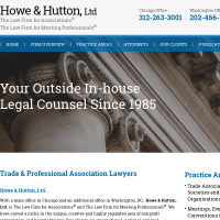 Howe & Hutton, Ltd.
