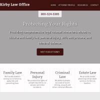 Kirby Law Office