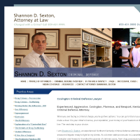 Shannon D. Sexton, Attorney at Law, PLLC