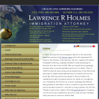 Holmes & Ramos Immigration Attorneys LLP