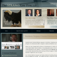 The Sprano Law Firm, LLP