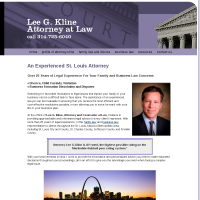 Lee G. Kline, Attorney and Counselor at Law