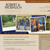 Robert A. Froehlich, Attorney at Law