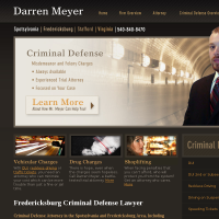 Darren Meyer, Attorney at Law