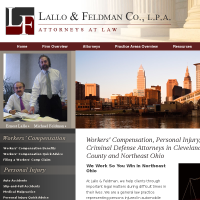 Lallo & Feldman Co., LPA