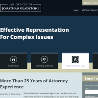 Law Offices of Jonathan Gladstone