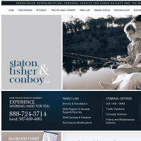 Staton, Fisher & Conboy, LLP